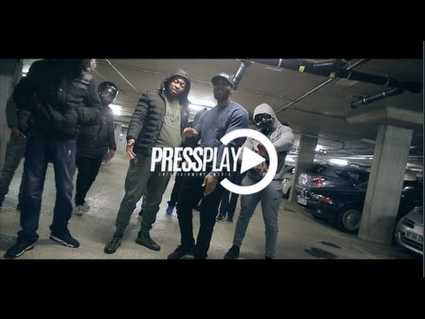 Blittz - Move So Mean   Boasyblittz itspressplayent