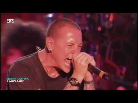 Linkin Park - QWERTY (Summer Sonic Tokyo 2006) HD