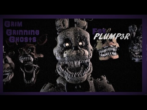 [FNAF/SFM] Grim Grinning Ghosts (TLT ver.) part 8 for Plump3r