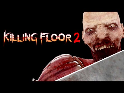 Killing Floor 2 *Beta* | Berserker Got Nerfed! How Bad Are They To Play Now? |