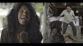 beggar and shopkeeper/A heart touching video (you will be cry)