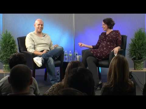 PandoMonthly: Fireside Chat With Spotify CEO Daniel Ek - YouTube