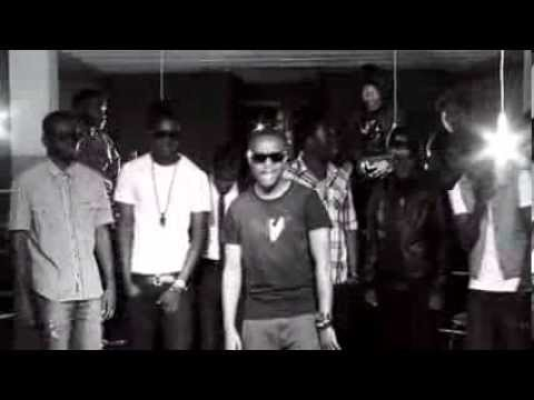 The Official Chanco Cypher 2013
