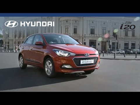 Hyundai | Elite i20 | Un-compromise |TVC - Launch of TVC