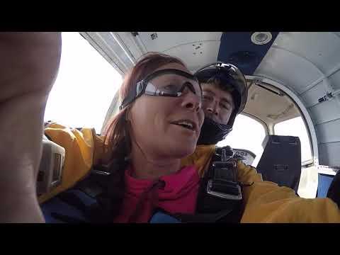 Skydive Tennessee Kara Hines