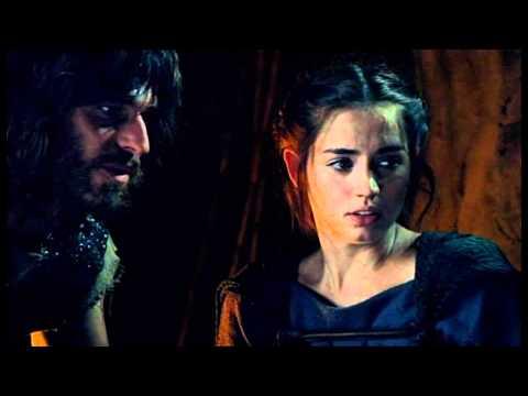 Hispania - Darío se entrega a Roma