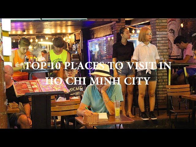 Top 10 Places To Visit In Ho Chi Minh City in 2020  - Things to do in Saigon