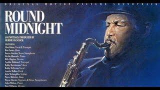 Round Midnight - Bobby McFerrin / Herbie Hancock