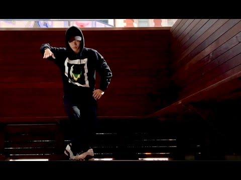 [Tribute Dance To Avicii] Levels | KJ [Freestyle Dance]