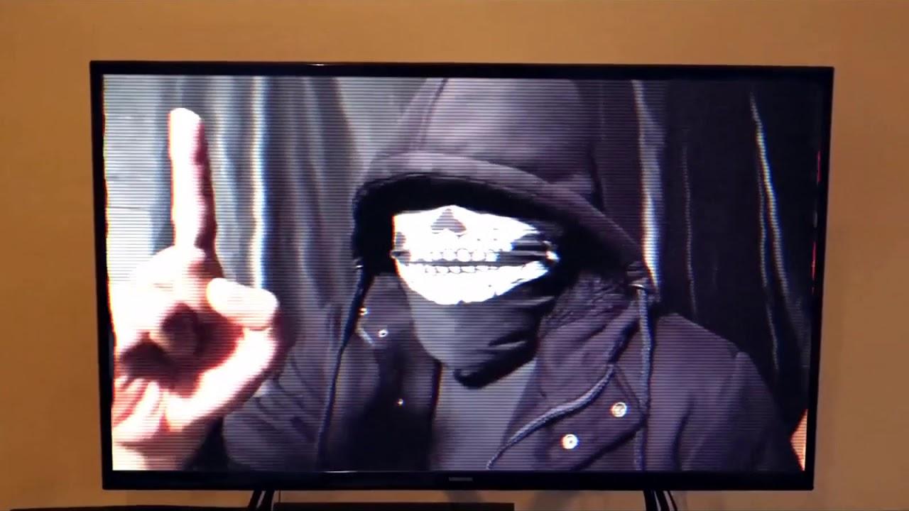 Spy Ninja News Pz9 takes Chad