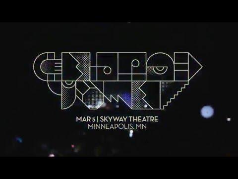 Epigram Tour | Minneapolis, MN