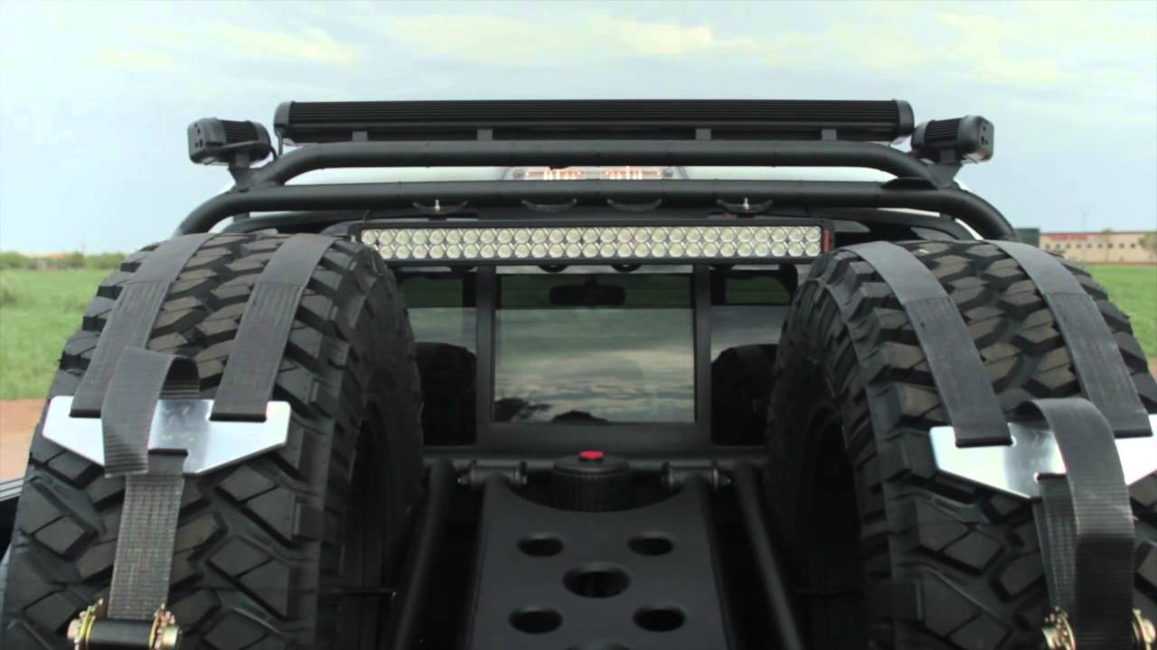 Off Road Bumpers F150 >> Raptor Video Shoot For LEX - YouTube