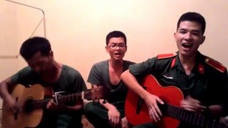 Anh Về Rồi Nè - Nguyen Jenda