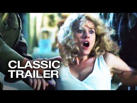 King Kong Official Trailer #2 - Jack Black Movie (2005) HD