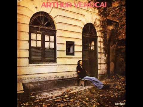 Arthur Verocai - Seriado