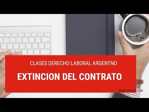 clases-de-derecho-laboral-argentino-unidad-10.-la-extincion-del-contrato