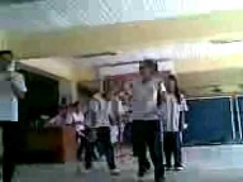 SERGIO OSMEñA SR. HIGH SCHOOL(IV-9) PRACTICAL TEST(GROUP 5)