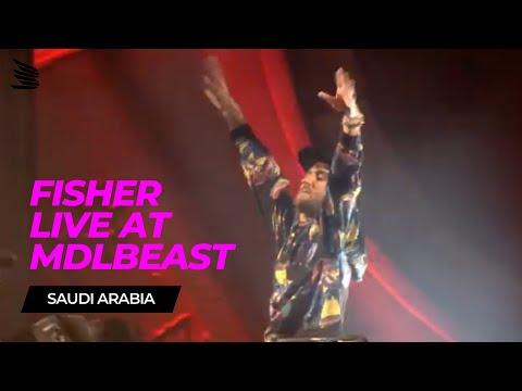 SOUNDSTORM 2019 - Fisher Live Set