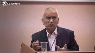 На Киев пойдёт западная Украина