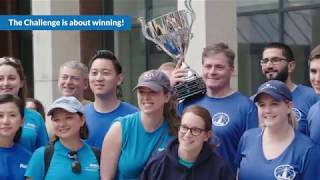When Tech Has a Field Day | Kendall Square Challenge 2018