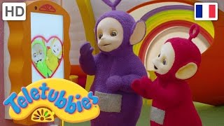 Les Teletubbies en français ✨ 2016 HD ✨ Les photos #42