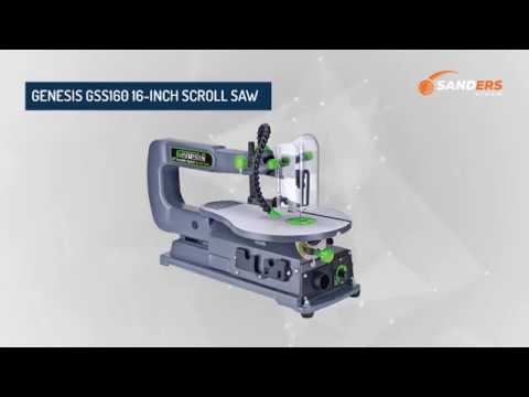 BEST SCROLL SAWS 2018