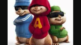Alvin and the chipmunks drunk