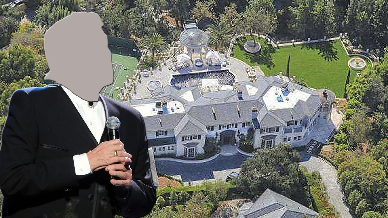 Download This Is Country Music's Most Expensive Home, But Who Owns It?