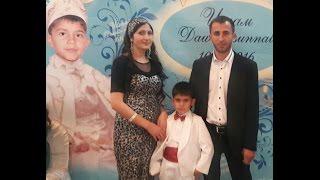 Курдская свадьба Джамбул группа ORSEP Рафик и Элхан
