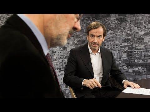Entrevista d'Antoni Bassas a Gonzalo Rodés