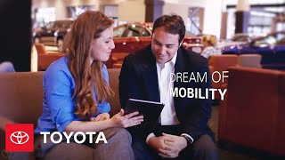 Life At Toyota