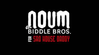 Noum - Severed - Live Clip from Biddle Bros Concert 2019