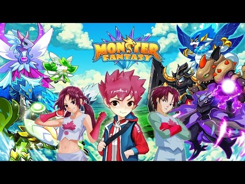 Monster Fantasy Walkthrough Part 1   Amazing Adventure