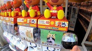 Pokemon Cat Cap Capsule Toy Gashapon