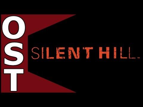 Silent Hill OST ♬ Complete Original Soundtrack