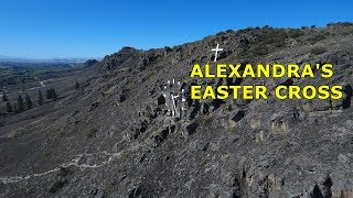 Easter Cross - Alexandra