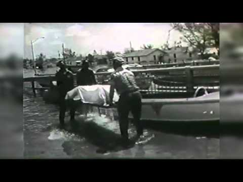 Weather History: Hurricane Betsy 1965