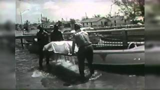 Weather History: Hurricane Betsy 1965