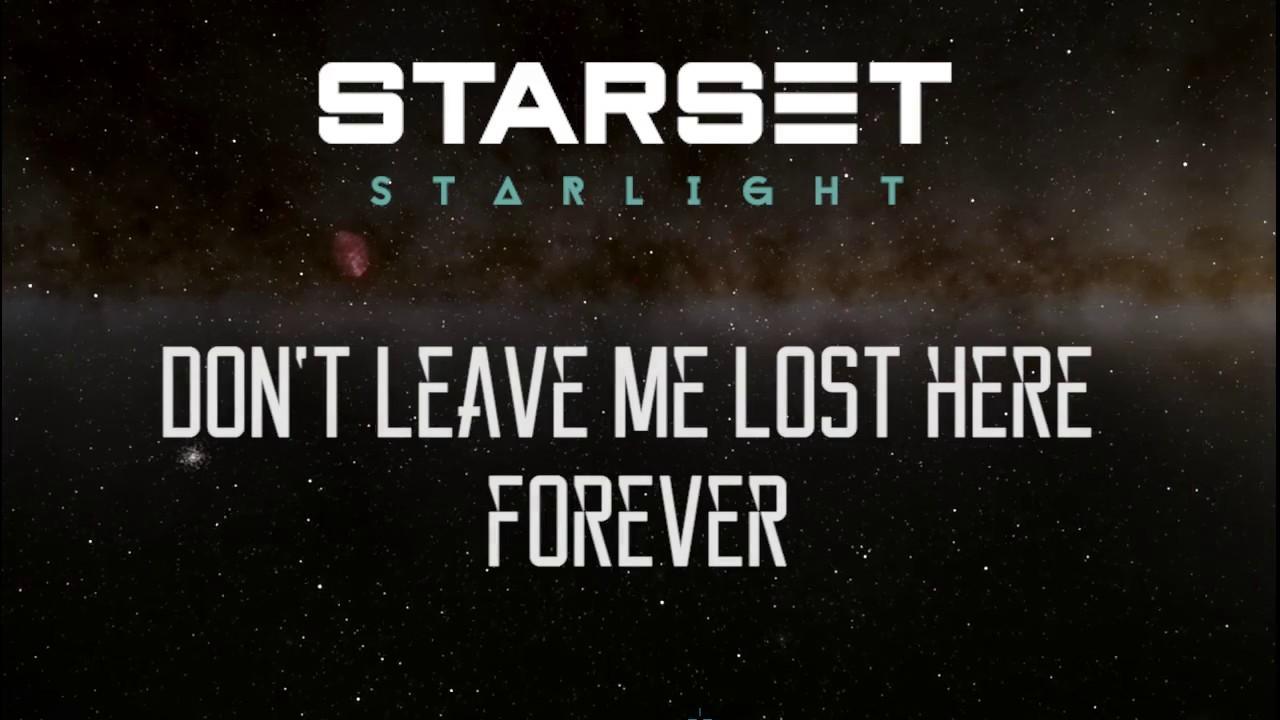 Download Starset - Starlight (Lyric Video)