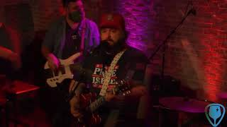 Jordan Foley & The Wheelhouse - Go It Alone - Jason Isbell Cover