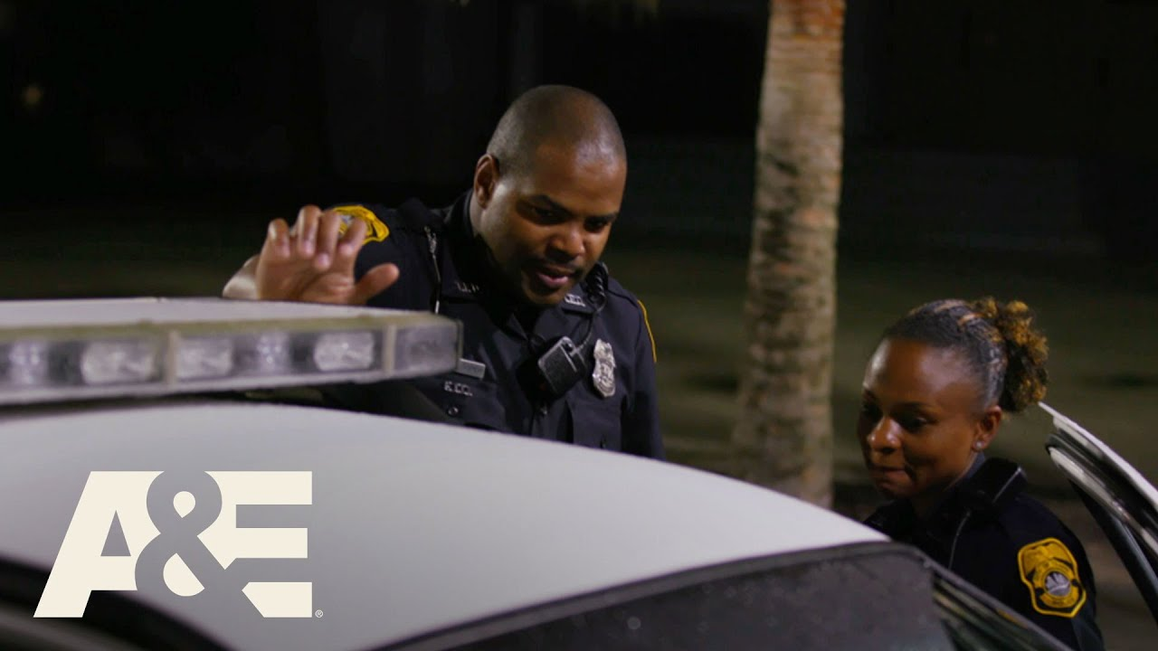 Nightwatch: Do Not Disrespect the Badge (Season 4, Episode 6) | A&E