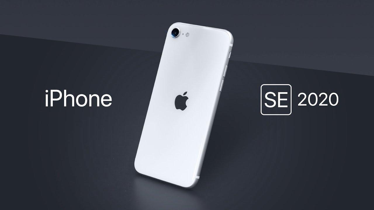 Đánh giá chi tiết iPhone SE 2020: Mình sẽ không mua