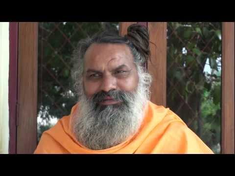 DHUNICAST Full Satsang Interview With Naga Baba Shri Jagadish Giri Ji at 2010 Haridwar Kumbh Mela