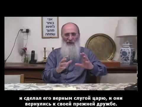 История о мудреце и простаке // Смысл жизни