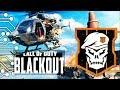 BLACKOUT - ПЕРВЫЙ ЗАПУСК КОРОЛЕВСКОЙ БИТВЫ BLACK OPS 4
