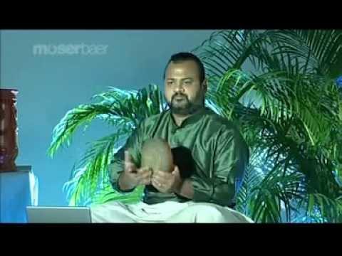 Flying Leaf - Kanjira Solo - Amazing Indian Percussion | Vikku Vinayakram