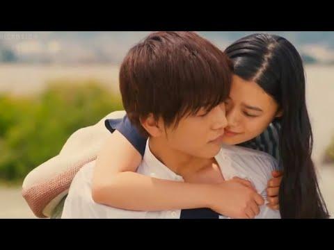 Japanese 💓 Heart 💓 Touching Love Story Ll Hindi Song Ll Tum Hi Aana Ll Part-2