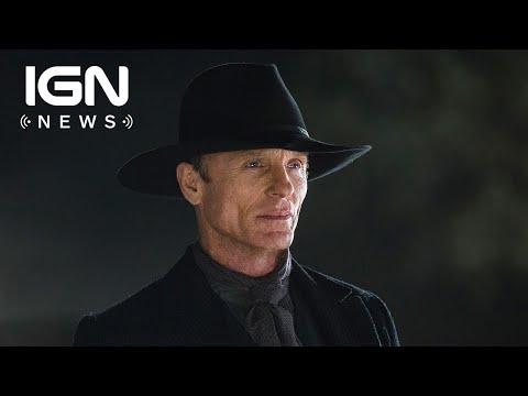 Westworld Casts Jonathan Tucker and Neil Jackson For Season 2  IGN