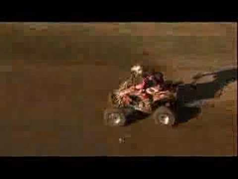 2007 SCORE Baja 250  Motorcycle and ATV  YouTube