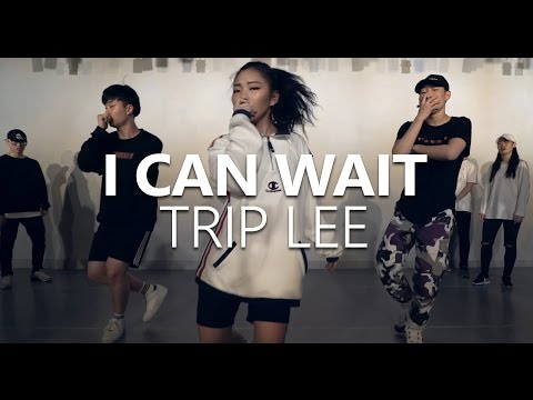 TRIP LEE -  I CAN WAIT / Choreography . LIGI